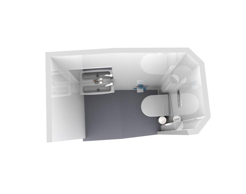 Baudet Uk Shower Pods Amp Toilet Pods Pyrite Model