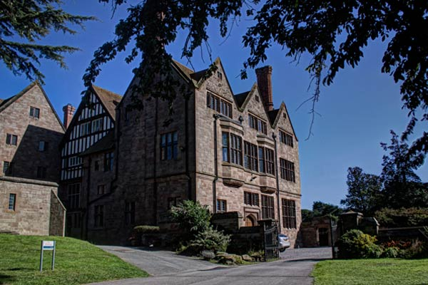 Adcote Girls School