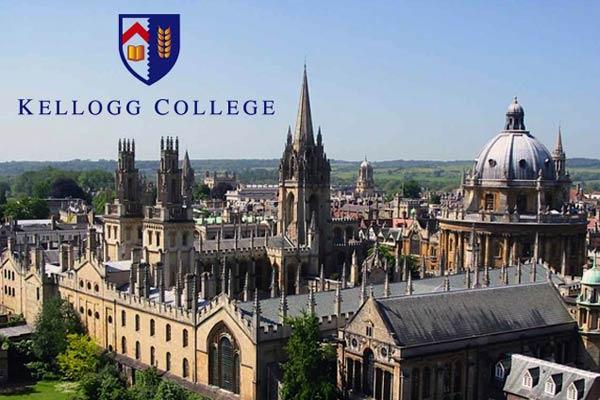 Kellogg College Oxford