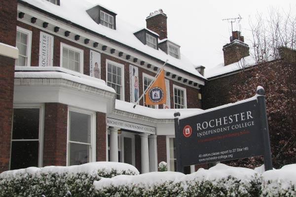 Rochester College